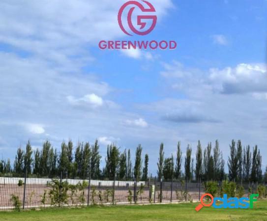 Greenwood inmobiliaria vende lote de 500m2 en alba de tanqay