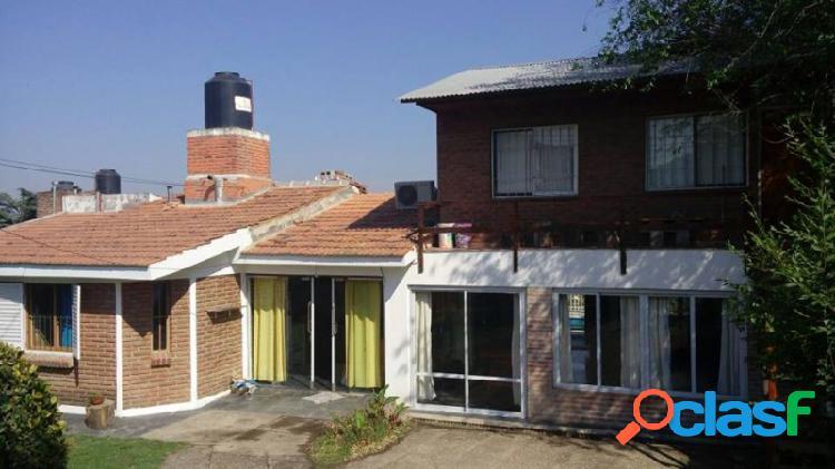 Oportunidad:Tres propiedades en un mismo terreno en Miguel Muñoz 3