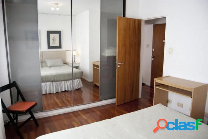 Alquiler Temporario, 2 ambientes en Palermo 1
