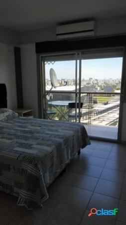 Alquiler Temporario, 2 ambientes en Villa Crespo 2