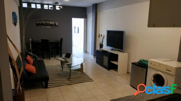Alquiler Temporario, 2 ambientes en Villa Crespo 3