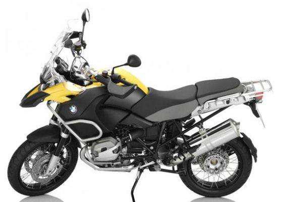 Bmw r1200 gs manual taller - servicio