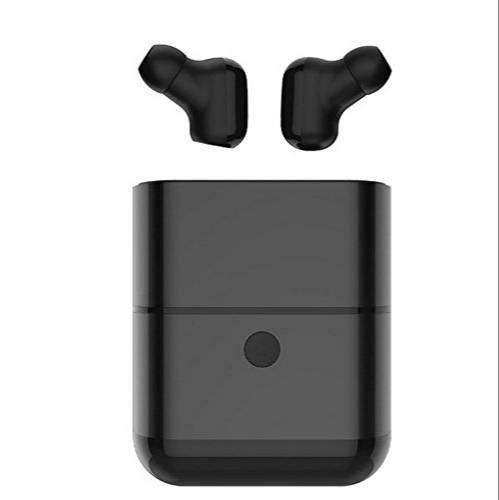 Buds auricular waterproof bluetooth 4.2 + bateria cargador