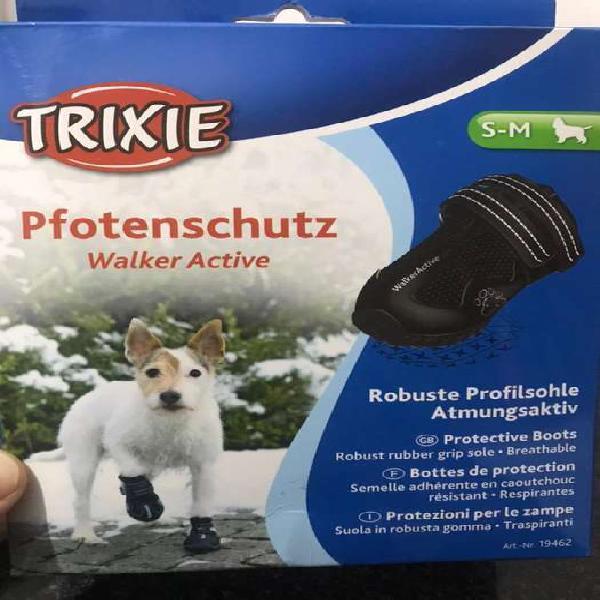 Botitas/ zapatos para perros