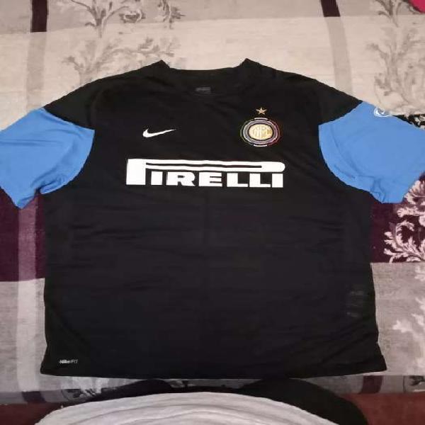 Camiseta inter entrenamiento