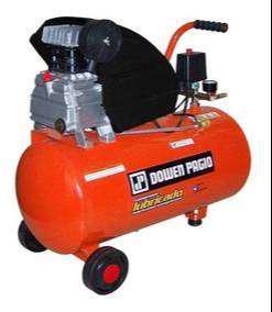 Compresor dowen pagio 50 litros