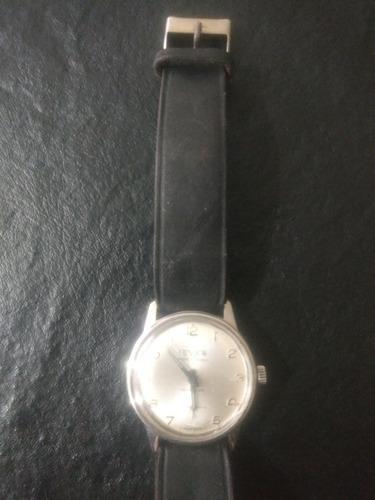 Reloj Antiguo A Cuerda. Isver