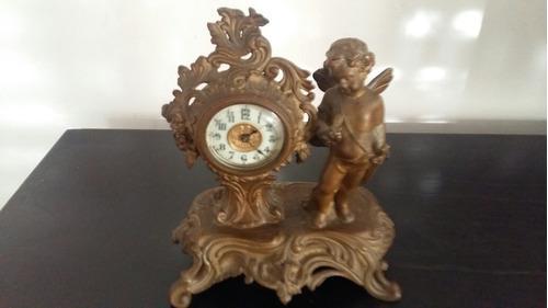 Reloj antiguo ansonia de mesa.para coleccionistas