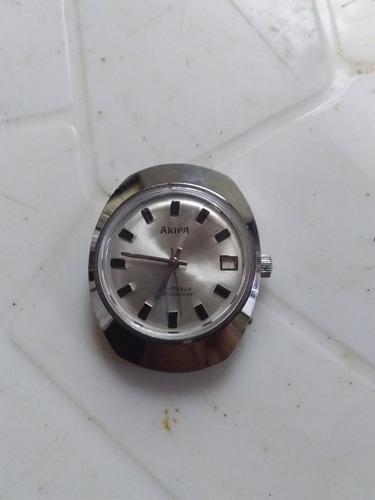 Reloj antiguo nuevo