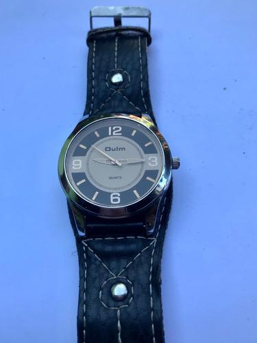 Reloj antiguo oulm vintage exclusivo diseño - muy original