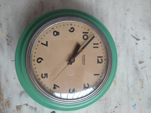 Reloj antiguo retro vintage hammond