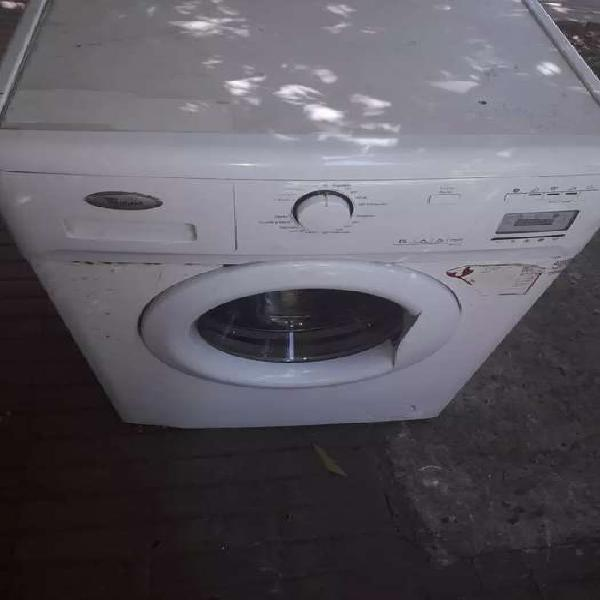 Repuestos de lavarropas whirlpool wfe61a