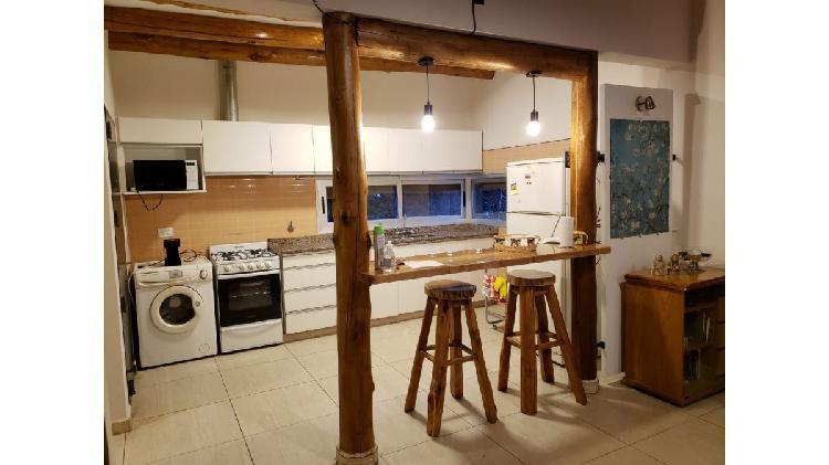 Inmobiliaria zenoff alquila hermosa casa por 6 meses en