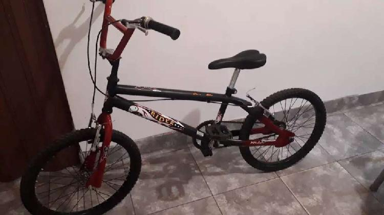 Bicicleta de niño rodado 20