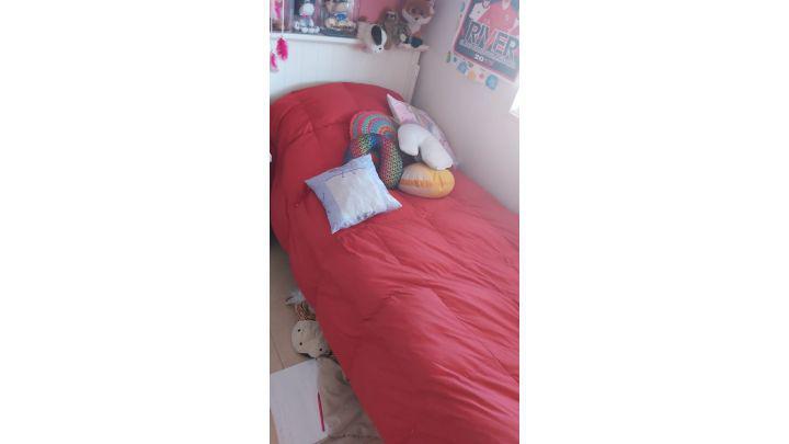 Cuna-cama funcional usada modelo venetta