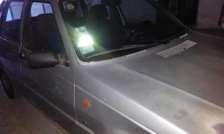 Fiat duna sl 1.4 con gnc. titular!!