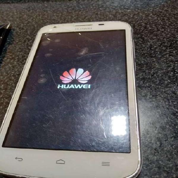 Huawei ascend y600-u351 liberado