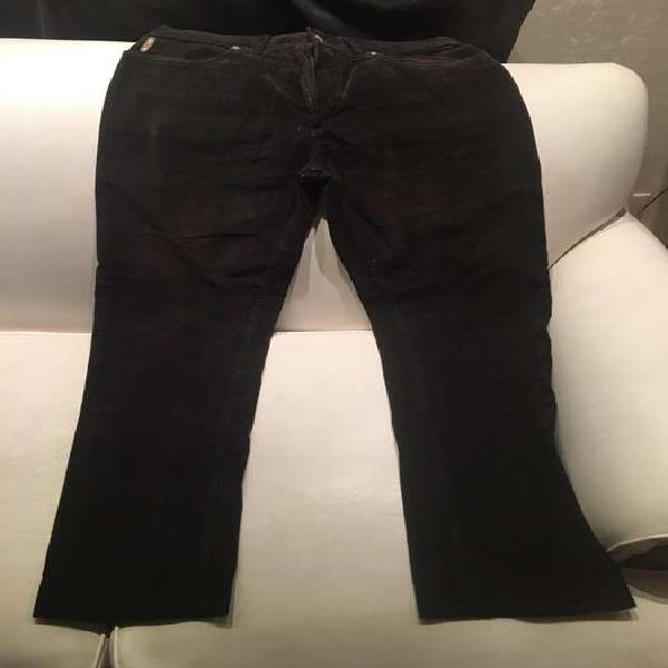 Pantalon ives saint laurent