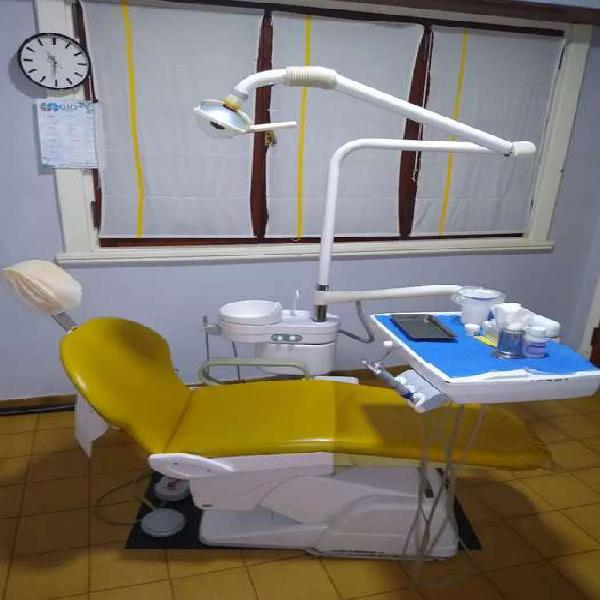 Vendo sillón odontologico