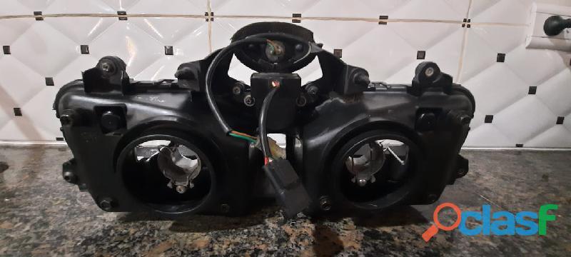 Optica de moto cbr600 rr