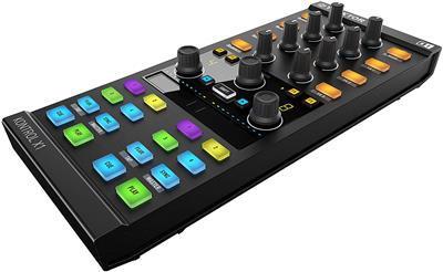 American DJ Micro Galaxian - Efectos Especiales de luces