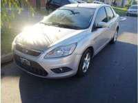 Ford focus exe!!