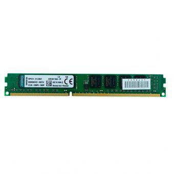 Memoria 4gb Kingston Kvr16n11s8/4 Ddr3 1600 Mhz Pc3 Cl11