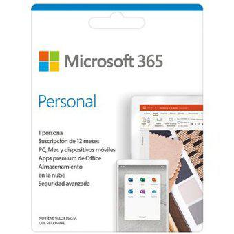 Paquete Office 365 microsoft