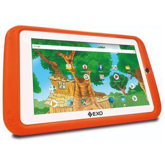 Tablet Exo Wave I007 Kids Niños Android 8.1 16gb Anti