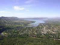 Terreno - mirador del lago - u$s 14.300
