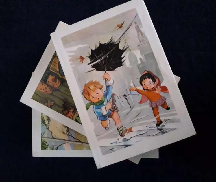 Tres libros iniciación infantil. como nuevos!!
