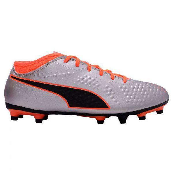 Vendo botines de fútbol puma - modelo one 4 syn fg - talle