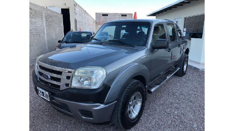 Vendo Ranger 2010 3.0 XL Plus 4x2