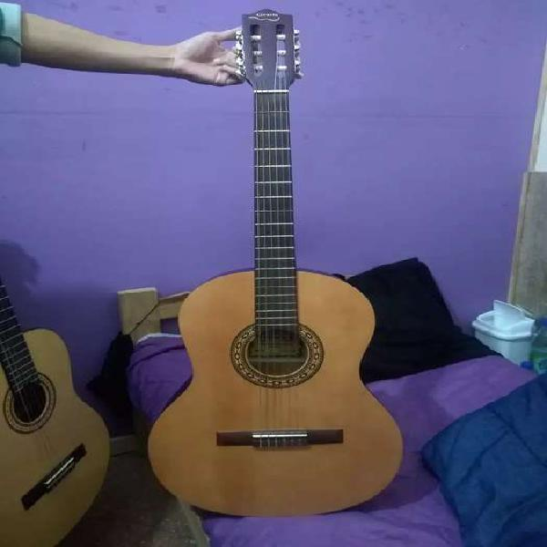 Vendo guitarra gracia m1
