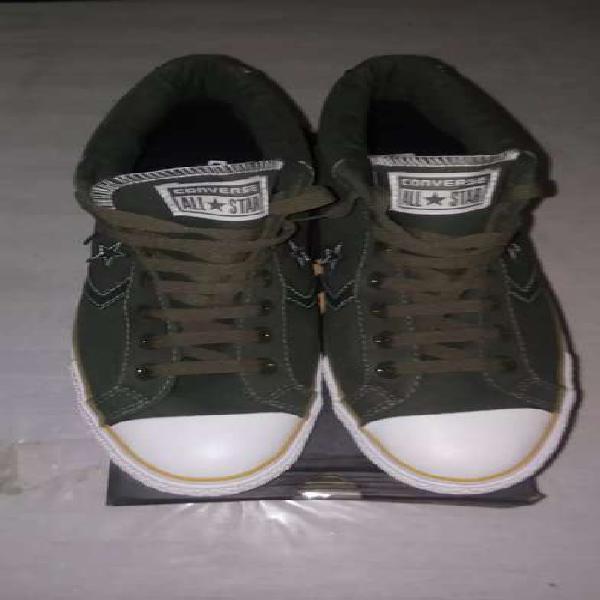 Zapatillas nuevas convers allstar modelo star player