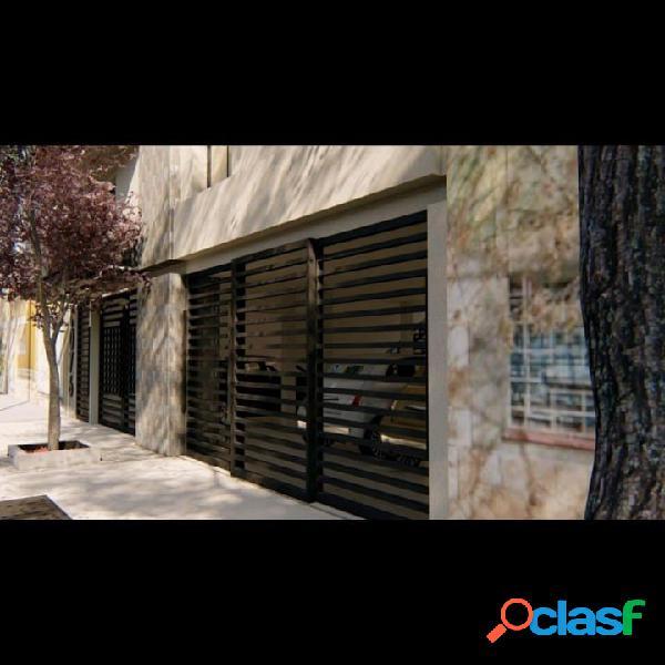 Departamento en pozo de 2 habitaciones en Godoy Cruz 1