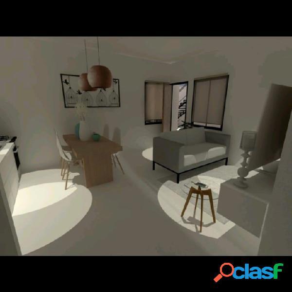 Departamento en pozo de 2 habitaciones en Godoy Cruz 3