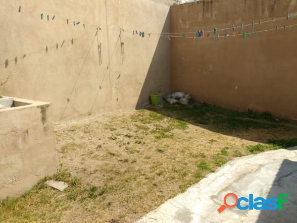 Venta: hermoso chalet en ph en complejo barrancas del nilo. barrio miguel muñoz b.