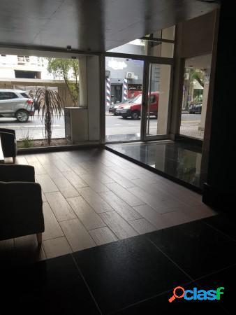Depto dos dormitorios, balcón y patio - calidad premium - a estrenar - con cochera - amenities - entrega inmediata