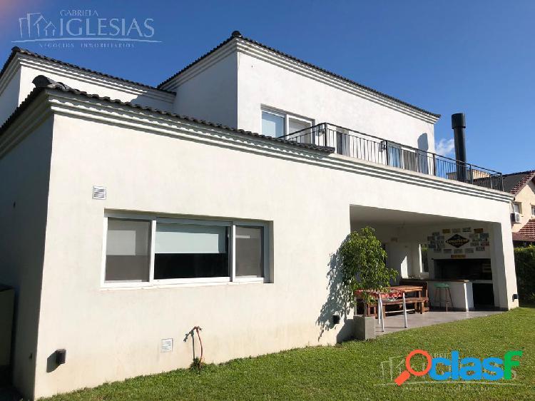 Casa en venta de 4 dormitorios en cul de Sac - Los Sauces 2