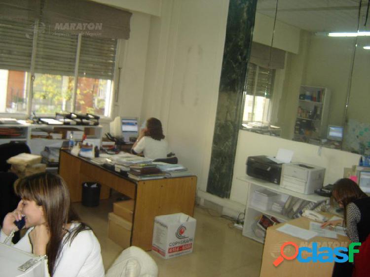 Oficina en Alquiler en Plaza San Martín 2