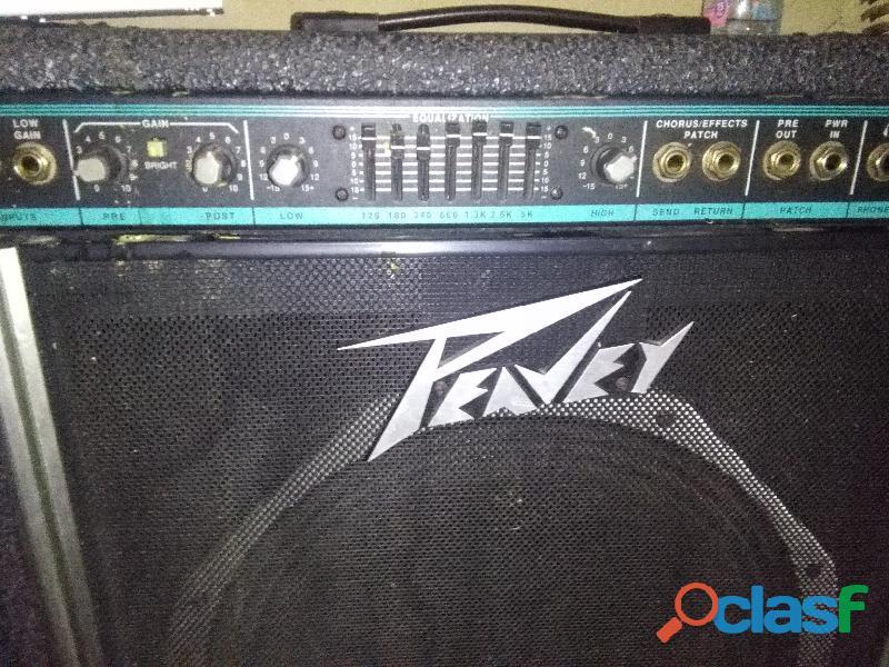Bajo ibanez tr series otro faim jazz bass y amplificador tx80 comboo