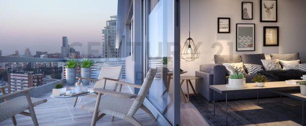 Alvarez thomas 3150 - departamento en venta en villa