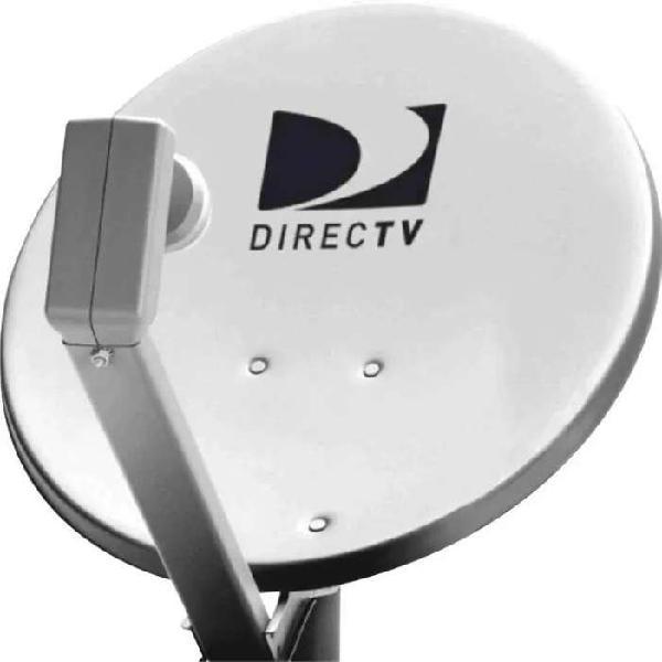 Antena de directtv 60 cm