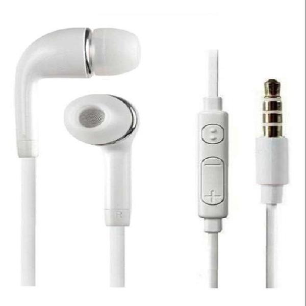 Auriculares j5 con manos libres headset headphones