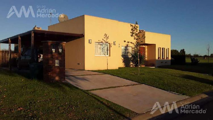Casa en venta en barrio san sebastián área 12