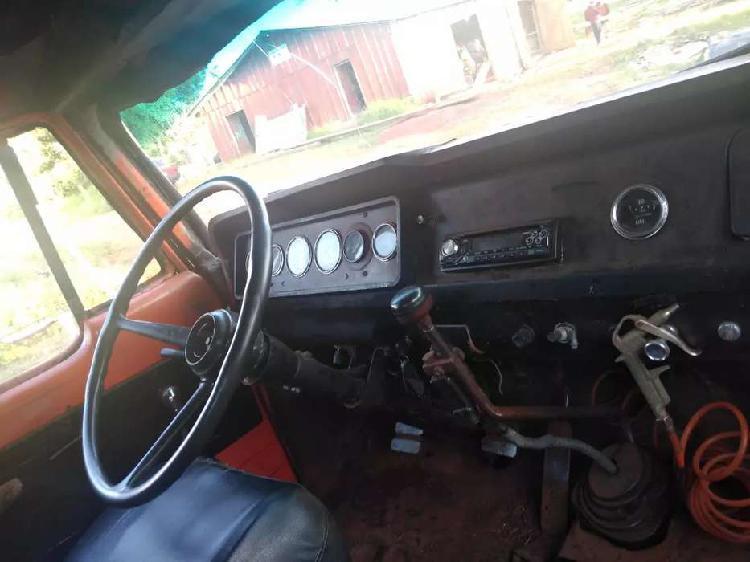 Dodge 800 motor perkins