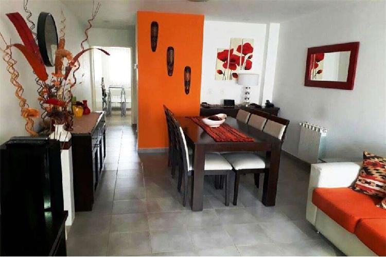 Duplex en venta 2 dormitorios rincón de emilio nqn