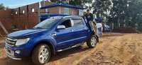 Ford ranger 4x4 limite automatica vendo permuto 2012