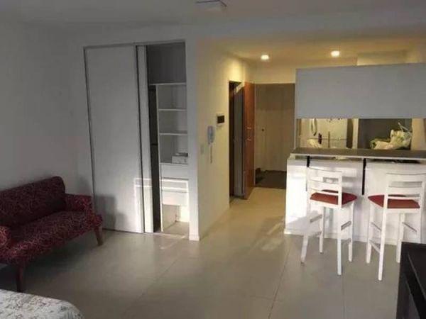 Lavalleja 500 - departamento en venta en villa crespo,
